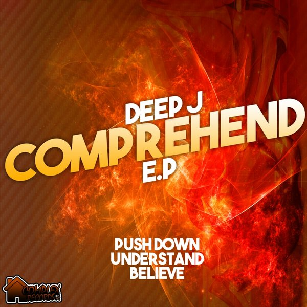 Deep J - Comprehend [CPRUK09]